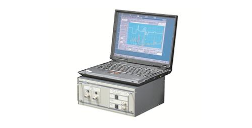 EMC testing equipment