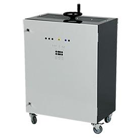 Cargas Resistivas / Inductivas / Capacitivas - Reostatos